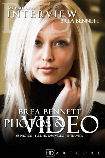 Brea Bennett - Brea Bennett Interview - Meet Brea