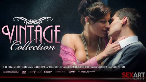 Victoria Daniels, Kristof Cale - Vintage Collection - The Photographer