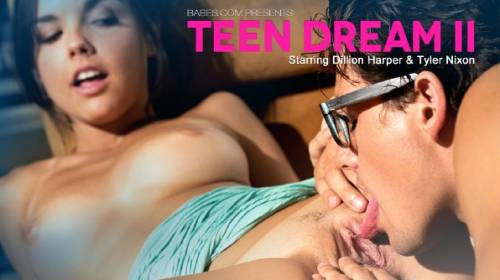 Dillion Harper - Teen Dream II