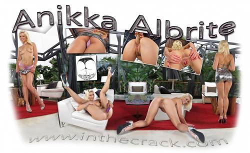 Anikka Albrite - Fine Silver Wear. Video 868