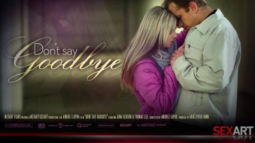 Gina Gerson, Thomas Lee - Dont Say Goodbye