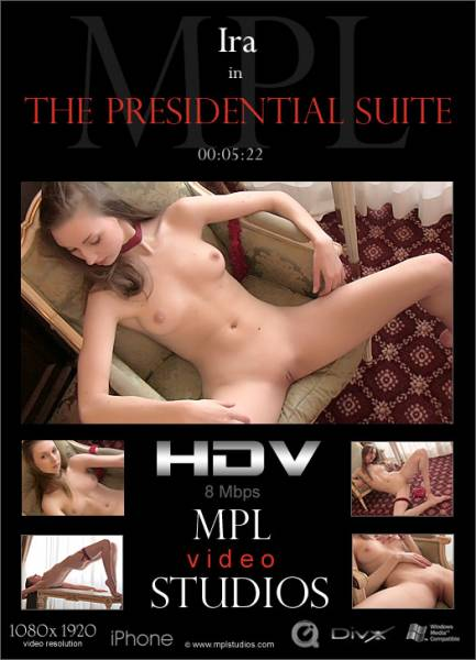 Ira � The Presidential Suite